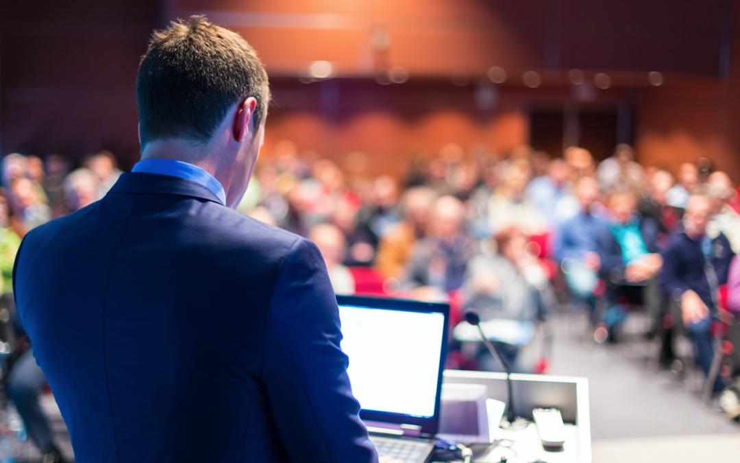Como fazer apresentações bonitas e eficientes?