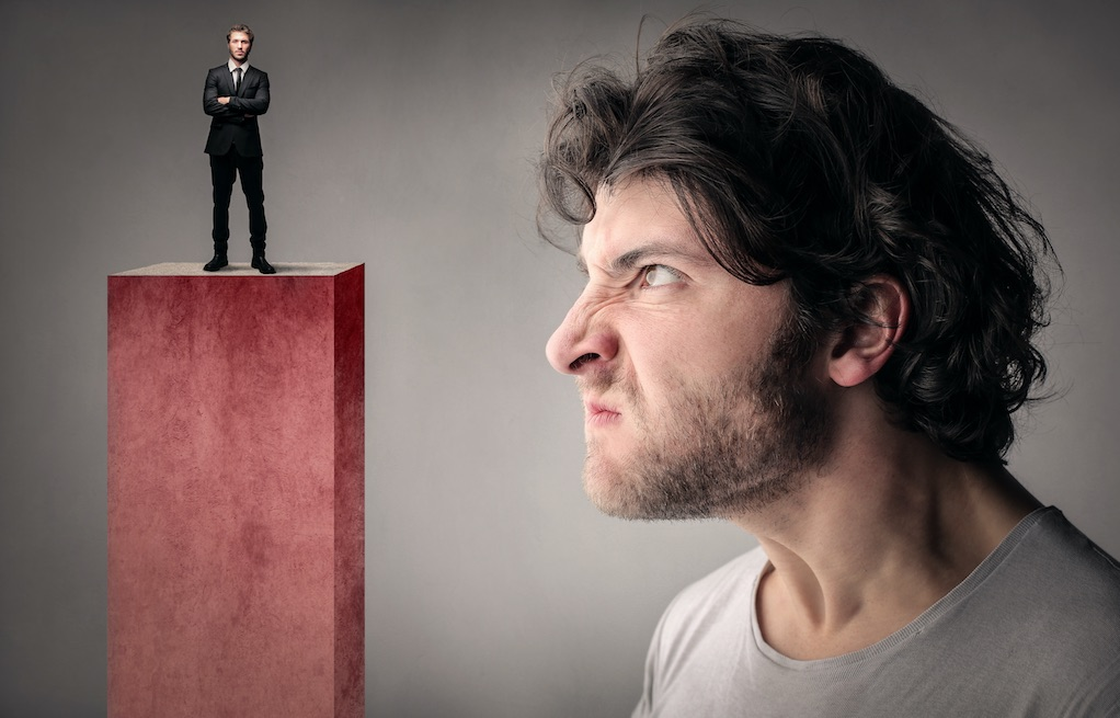 Inveja Corporativa: Hypes & Envies